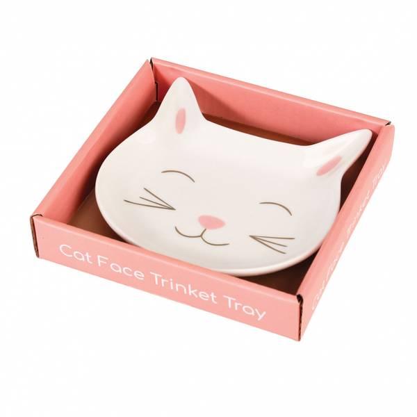 Bilde av SMYKKESKÅL - Cute Cat
