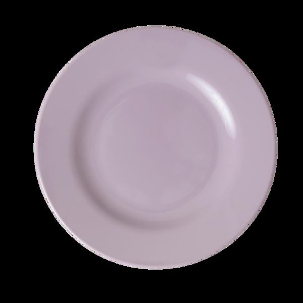 Bilde av RUND ASJETT - Lavendel - Rice
