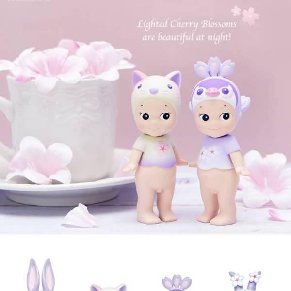 Bilde av SONNY ANGEL - Cherry Blossom Night