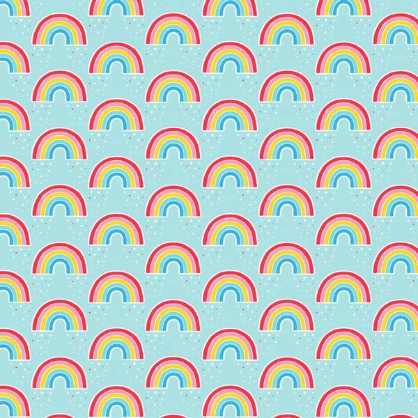 Bilde av GAVEPAPIR - Chasing Rainbow