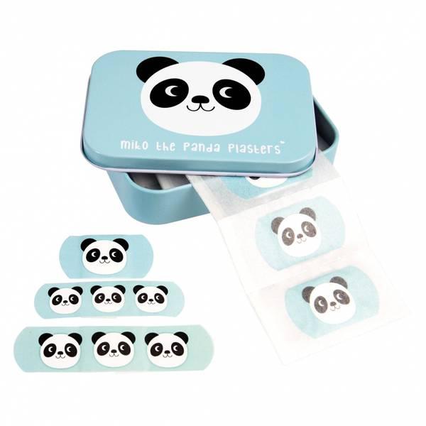 Bilde av PLASTER - Miko The Panda